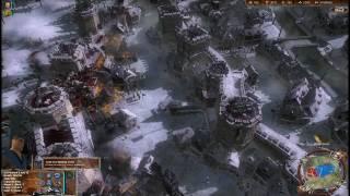 Dawn of Fantasy - Gameplay Trailer