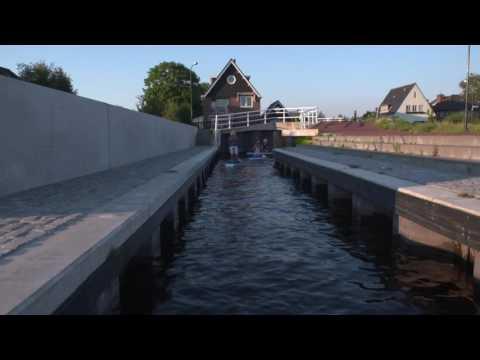 Welkom op het water I Suppen - 3 sep 16 - 12:52