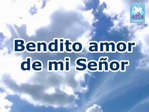 Danilo Montero - Bendito Jesús (Con letras)