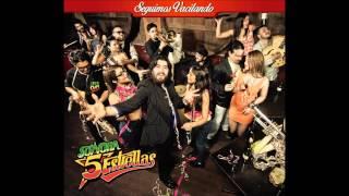 Sonora 5 Estrellas - Seguimos Vacilando (disco completo)
