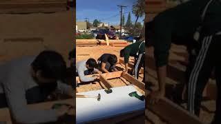 Hands-On Building Demonstration