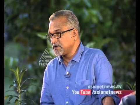 Novelist  T P Rajeevan reveals his political stands #Politics
