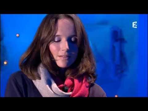La prestation d' Hélène Grimaud à Vivement Dimanche