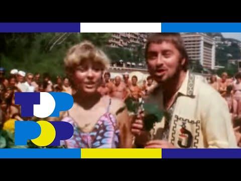 BZN - Mon Amour - BZN Special - 25-9-1976 • TopPop