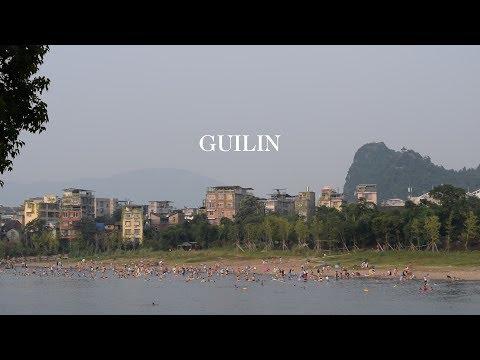 GUILIN, HANGZHOU, SUZHOU // China 2017
