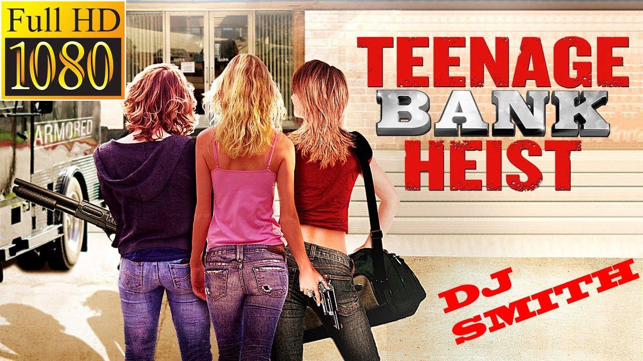 Download DJ SMITH 2020 LATEST FULL HD MOVIES - Teenage Bank Heist