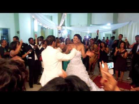 Assegid & Aster Wedding-Tsehaye Demekech Children Amba Song
