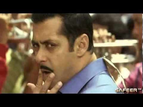 Pandey Jee Seeti - Full Song Dabangg 2 - Salman Khan