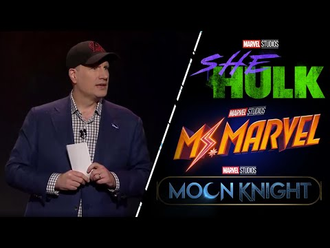 Marvel Studios Announces