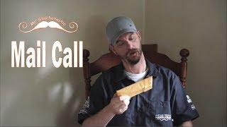mail call 007
