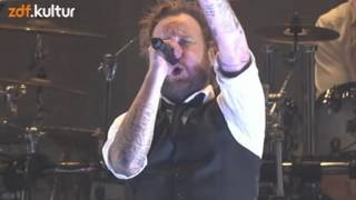 In Flames - Only For The Weak @ Wacken 2012 Live