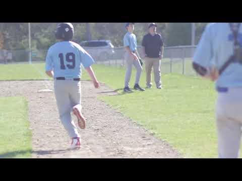 Oceanside Middle School at Hope-Appleton-Lincolnville Baseball