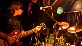 Bonzo Blues Band -  Intro / Ultra-velocidad (Riff)