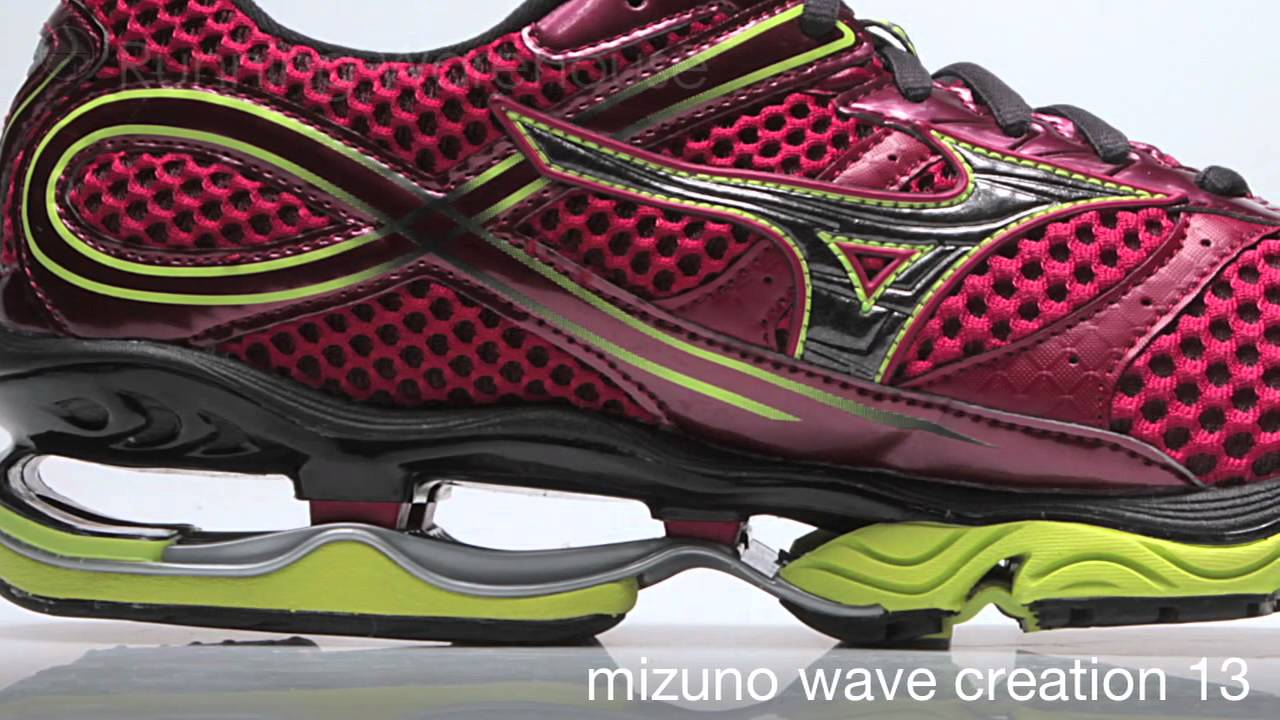 mizuno wave 13 mens