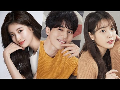 Suzy And IU's Comments About Lee Dong Wook Resurface After Dating News from YouTube · Duration:  3 minutes 16 seconds