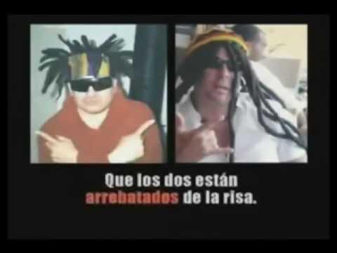 Luis Raul Y Raymond - El Bello Y La Bestia