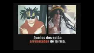 Repeat youtube video Luis Raul Y Raymond - El Bello Y La Bestia