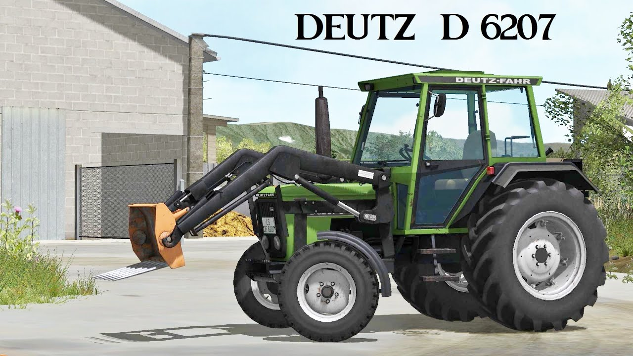 farming simulator 2013 deutz autos post. Black Bedroom Furniture Sets. Home Design Ideas