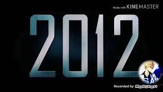 Клип к фильму 2012 /фильм-катастрофа 2012
