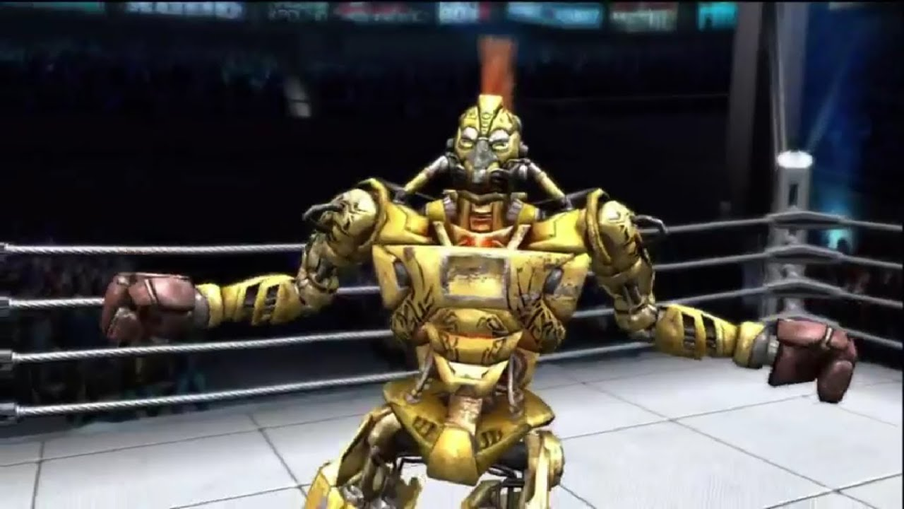 real steel midas 1280x1024 - photo #16