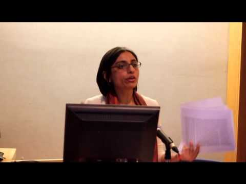 "Saadia Toor - Rethinking ""South Asia"" in a New Imperial Age -  York University 2014"