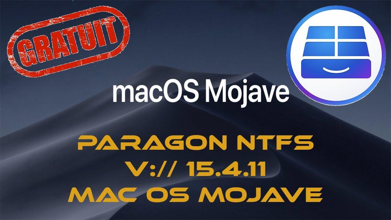 Ntfs mac free
