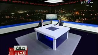 فيديو| باحث استراتيجي: السلاح الليبي يدخل إلى مصر لإشعال حرب أهلية