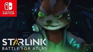 How Star Fox Sold Nintendo Fans on Starlink