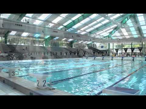 Adelaide Aquatic Centre undergoes sustainable upgrade