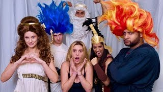 "Greek Gods | Lele Pons & Lilly ""IISuperwomanII"" Singh"