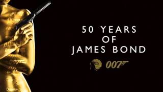 James Bond - 007 theme - Count Basie (1965)