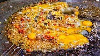 Wonderful Egg Dishes | Street food of India | Egg recipes | Payal Egg Station