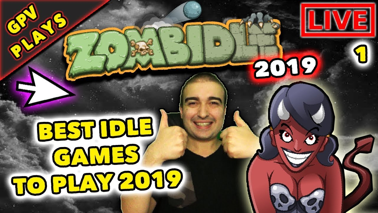 Steam Community :: Video :: ZOMBIDLE: BEST IDLE GAMES TO