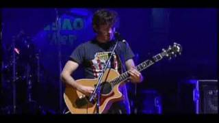 Jason Mraz - Sleeping to Dream (Live at the Eagles Ballroom)