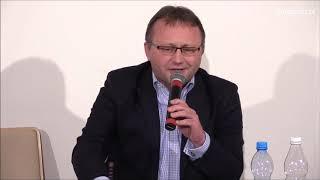 Marek Budzisz: O kresie traktatu INF, oraz napięciu przedwyborczy na Ukrainie