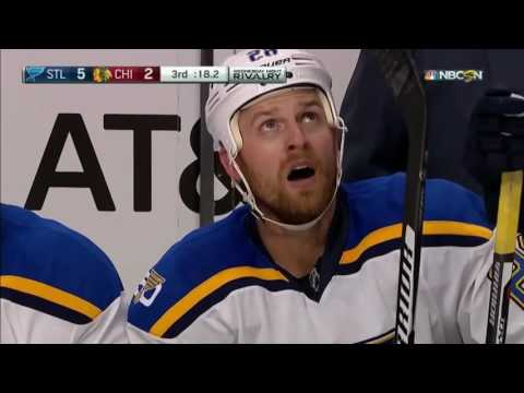 NHL - Empty Net Fails