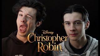 "Christopher Robin ""Adventure"" Sneak Peek | Our Reaction"