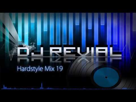 DJ Revial - Hardstyle Mix 19