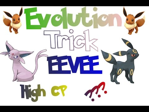 Pictures of eevee from pokemon go best evolution