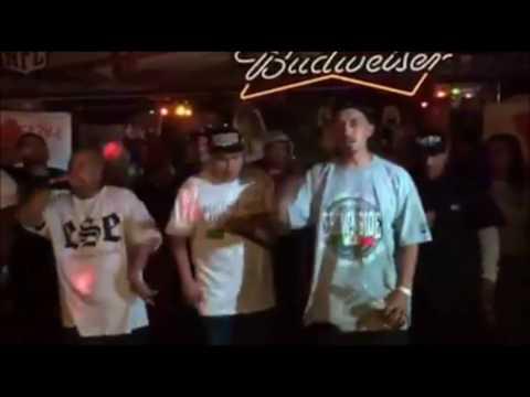 Brownside - TRECE BOYZ Live Eazy E tribute show FULL (2016)