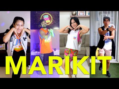 Marikit | Live Love Party™ | Zumba® | Dance Fitness