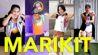 Download lagu Marikit | Live Love Party™ | Zumba® | Dance Fitness
