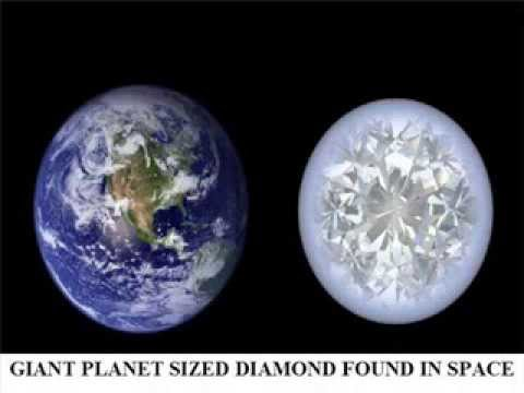 Image result for Astronomers discovered a star that is a diamond of ten billion trillion trillion carats, nicknamed Lucy.