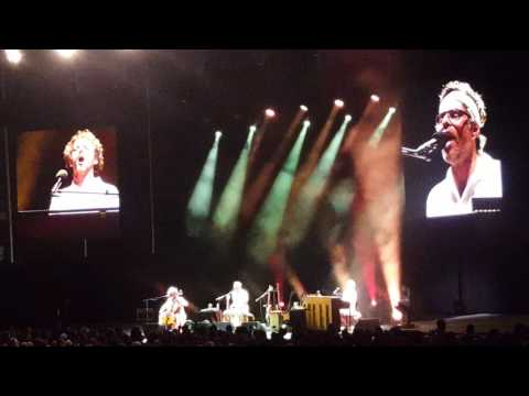 Flight of the Conchords- Too Many Rapper/Hurt Feelings - Forest Hills Stadium - Queens, NY - 7.20.16