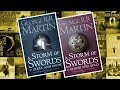 Book Review | A Storm of Swords (A Song of Ice and Fire book 3) (No Spoilers)