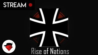 Jouer as The Axis Powers (ROZAR GAmenight) Rise Of Nations [ROBLOX]