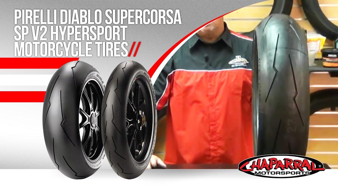 pirelli diablo supercorsa sp v2 hypersport motorcycle. Black Bedroom Furniture Sets. Home Design Ideas