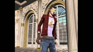No More Heroes - Gameplay Wii (Original Wii)