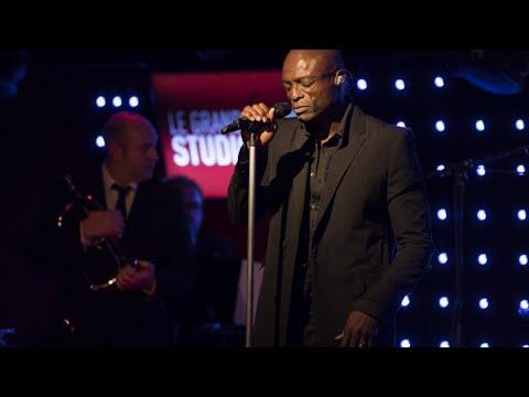 Seal - My Funny Valentine (LIVE) Le Grand Studio RTL