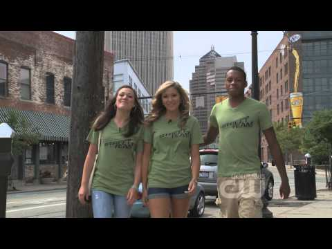 Star TV: Search for a CW Star 2012 (Part 1 of 4)